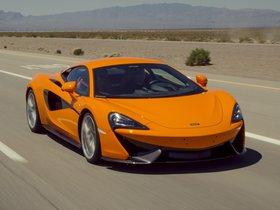 Ver foto 2 de McLaren 570S 2015