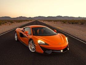 Fotos de McLaren 570S 2015