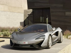 Ver foto 25 de McLaren 570S 2015
