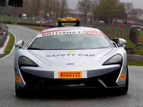 Ver foto 4 de McLaren 570S Coupe British GT Championship Safety Car 2016