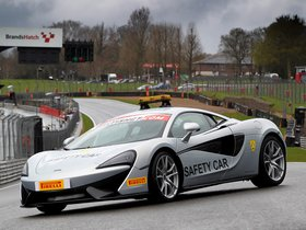 Ver foto 3 de McLaren 570S Coupe British GT Championship Safety Car 2016