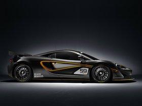Ver foto 6 de McLaren 570S GT4 2016