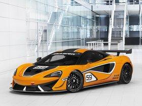Ver foto 7 de McLaren 570S GT4 2016