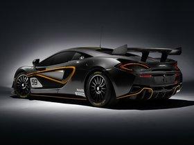 Ver foto 5 de McLaren 570S GT4 2016
