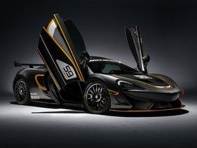 Ver foto 3 de McLaren 570S GT4 2016