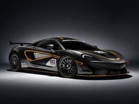 Ver foto 2 de McLaren 570S GT4 2016