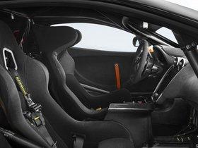 Ver foto 9 de McLaren 570S GT4 2016