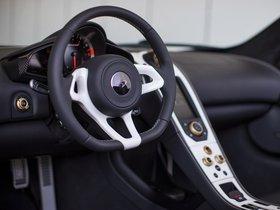 Ver foto 7 de McLaren 650 Spyder MSO Al Sahara 79 2015
