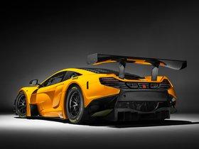 Ver foto 5 de McLaren 650S GT3 2016