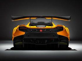 Ver foto 4 de McLaren 650S GT3 2016