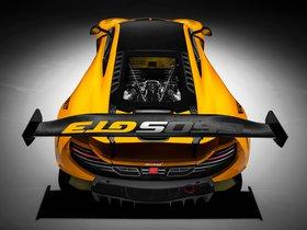 Ver foto 3 de McLaren 650S GT3 2016