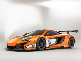 Ver foto 15 de McLaren 650S GT3 2014