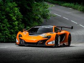 Ver foto 6 de McLaren 650S GT3 2014