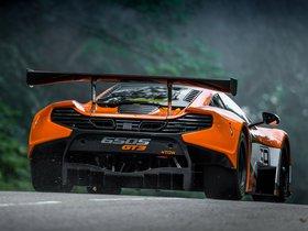 Ver foto 4 de McLaren 650S GT3 2014