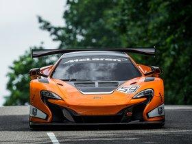Ver foto 3 de McLaren 650S GT3 2014