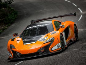 Ver foto 2 de McLaren 650S GT3 2014