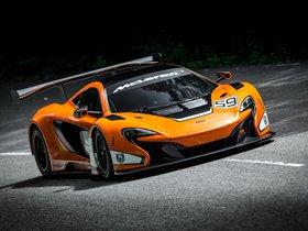 Ver foto 1 de McLaren 650S GT3 2014