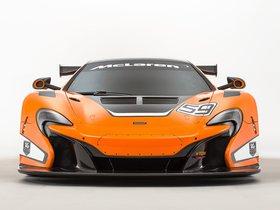 Ver foto 14 de McLaren 650S GT3 2014