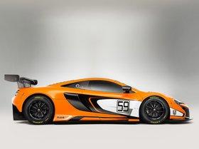 Ver foto 13 de McLaren 650S GT3 2014