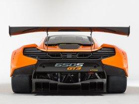 Ver foto 12 de McLaren 650S GT3 2014