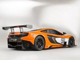 Ver foto 11 de McLaren 650S GT3 2014