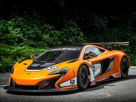 Ver foto 9 de McLaren 650S GT3 2014