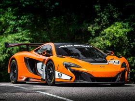 Ver foto 8 de McLaren 650S GT3 2014