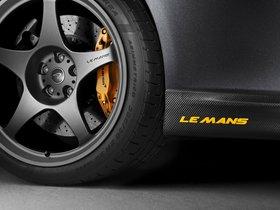 Ver foto 7 de McLaren 650S Le Mans 2015