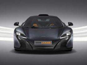 Ver foto 4 de McLaren 650S Le Mans 2015