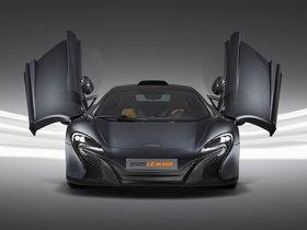 Ver foto 3 de McLaren 650S Le Mans 2015