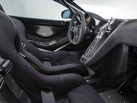 Ver foto 11 de McLaren 650S Sprint 2014