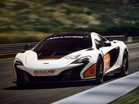 Ver foto 2 de McLaren 650S Sprint 2014