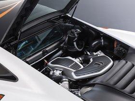 Ver foto 10 de McLaren 650S Sprint 2014