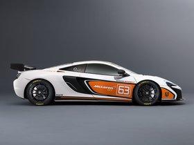 Ver foto 8 de McLaren 650S Sprint 2014