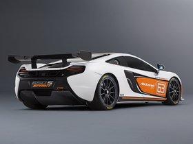 Ver foto 6 de McLaren 650S Sprint 2014