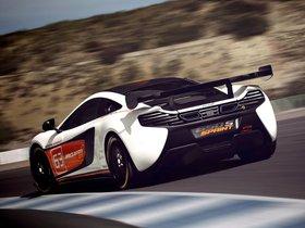 Ver foto 3 de McLaren 650S Sprint 2014