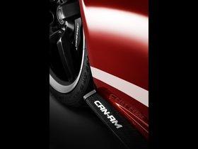 Ver foto 6 de McLaren 650S Spyder Can Am 2015