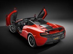 Ver foto 4 de McLaren 650S Spyder Can Am 2015