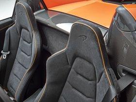 Ver foto 8 de McLaren 650S Spyder 2014