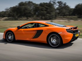 Ver foto 19 de McLaren 650S Spyder 2014