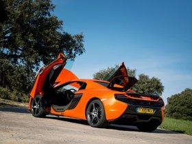 Ver foto 15 de McLaren 650S Spyder 2014