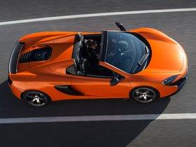 Ver foto 12 de McLaren 650S Spyder 2014
