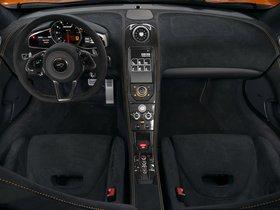 Ver foto 44 de McLaren 650S Spyder 2014