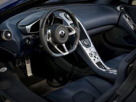 Ver foto 43 de McLaren 650S Spyder 2014