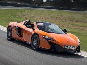 Ver foto 37 de McLaren 650S Spyder 2014