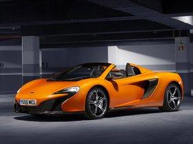 Ver foto 31 de McLaren 650S Spyder 2014