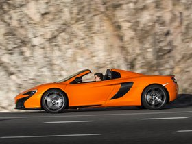 Ver foto 26 de McLaren 650S Spyder 2014