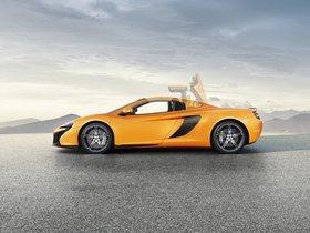 Ver foto 4 de McLaren 650S Spyder 2014