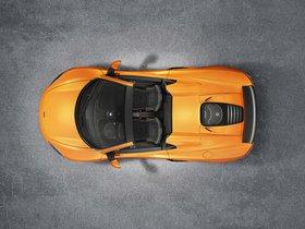 Ver foto 3 de McLaren 650S Spyder 2014