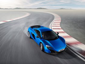 Fotos de McLaren 650S UK 2014